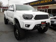 2014_TOYOTA_TACOMA_4X4, BUYBACK GUARANTEE, WARRANTY, RUNNING BOARDS, TOW PKG, WINCH, BACKUP CAM, 1 OWNER, AMAZING!_ Norfolk VA