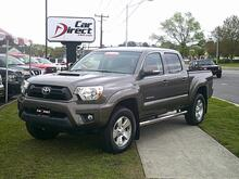 2014_TOYOTA_TACOMA_DOUBLE CAB PRERUNNER TRD SPORT, CARFAX CERTIFIED, NAVI, BACK-UP CAMERA, ONLY 31K MILES, MINT!!!_ Virginia Beach VA
