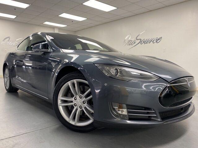 2014 Tesla Model S  Dallas TX