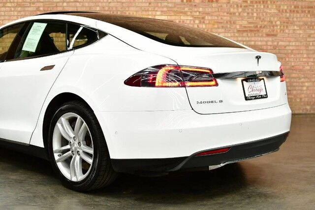 2014 Tesla Model S 60 kWh Battery Bensenville IL