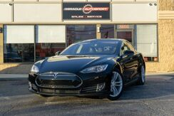 2014_Tesla_Model S_60 kWh Battery_ Hamilton NJ