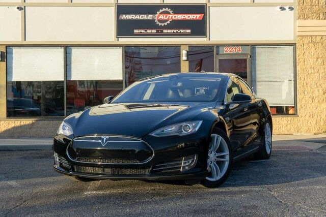 2014 Tesla Model S 60 kWh Battery Hamilton NJ