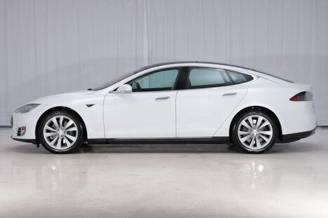2014_Tesla_Model S_85 kWh Battery_ West Chester PA