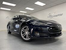 2014_Tesla_Model S_Base_ Dallas TX