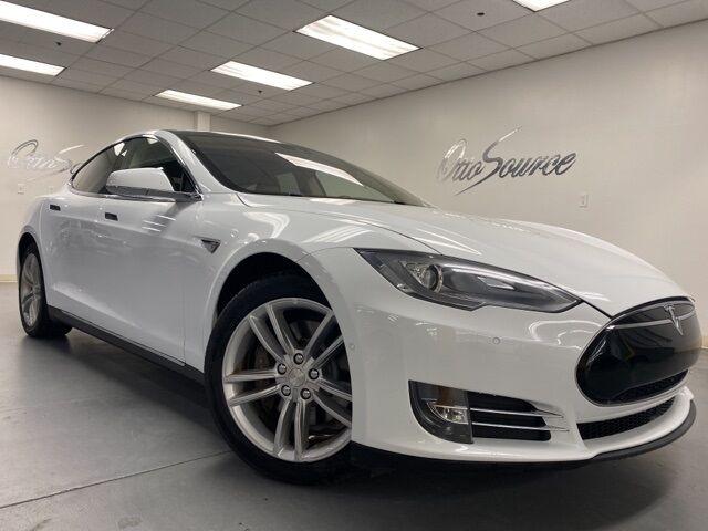 2014 Tesla Model S Base Dallas TX