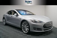 2014_Tesla_Model S_Performance_ Hickory NC