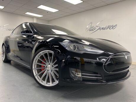 2014 Tesla Model S Performance Dallas TX