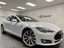 2014_Tesla_Model S_Performance_ Dallas TX