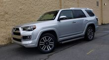 2014_Toyota_4Runner_Limited 4X4 / NAV / LUXURY / PREFERRED / SUNROOF_ Charlotte NC