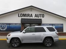 2014_Toyota_4Runner_Limited_ Lomira WI