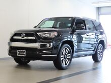 2014_Toyota_4Runner_Limited_ Topeka KS