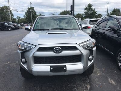 2014_Toyota_4Runner_Trail_ Charleston SC