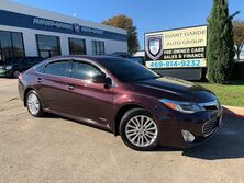 Toyota Avalon Hybrid Limited NAVIGATION REAR VIEW CAMERA, HEATED/COOLED LEATHER, LANE CHANGE WARNING, JBL PREMIUM SOUND, SUNROOF!!! ALL OPTIONS!!! BEAUTIFUL COLOR COMBO!!! ONE LOCAL OWNER!!! 2014
