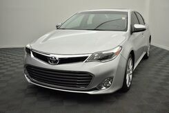 2014_Toyota_Avalon_LIMITED_ Hickory NC