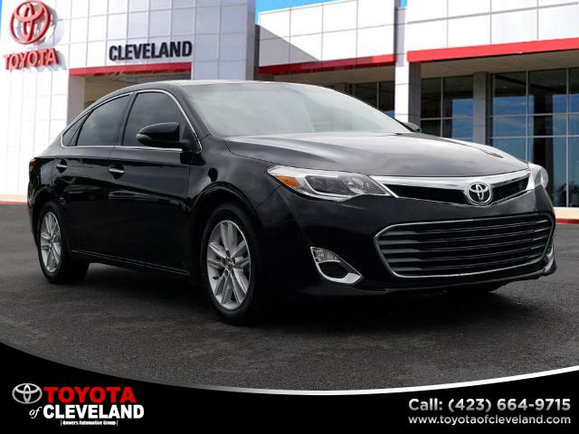 2014 Toyota Avalon XLE McDonald TN