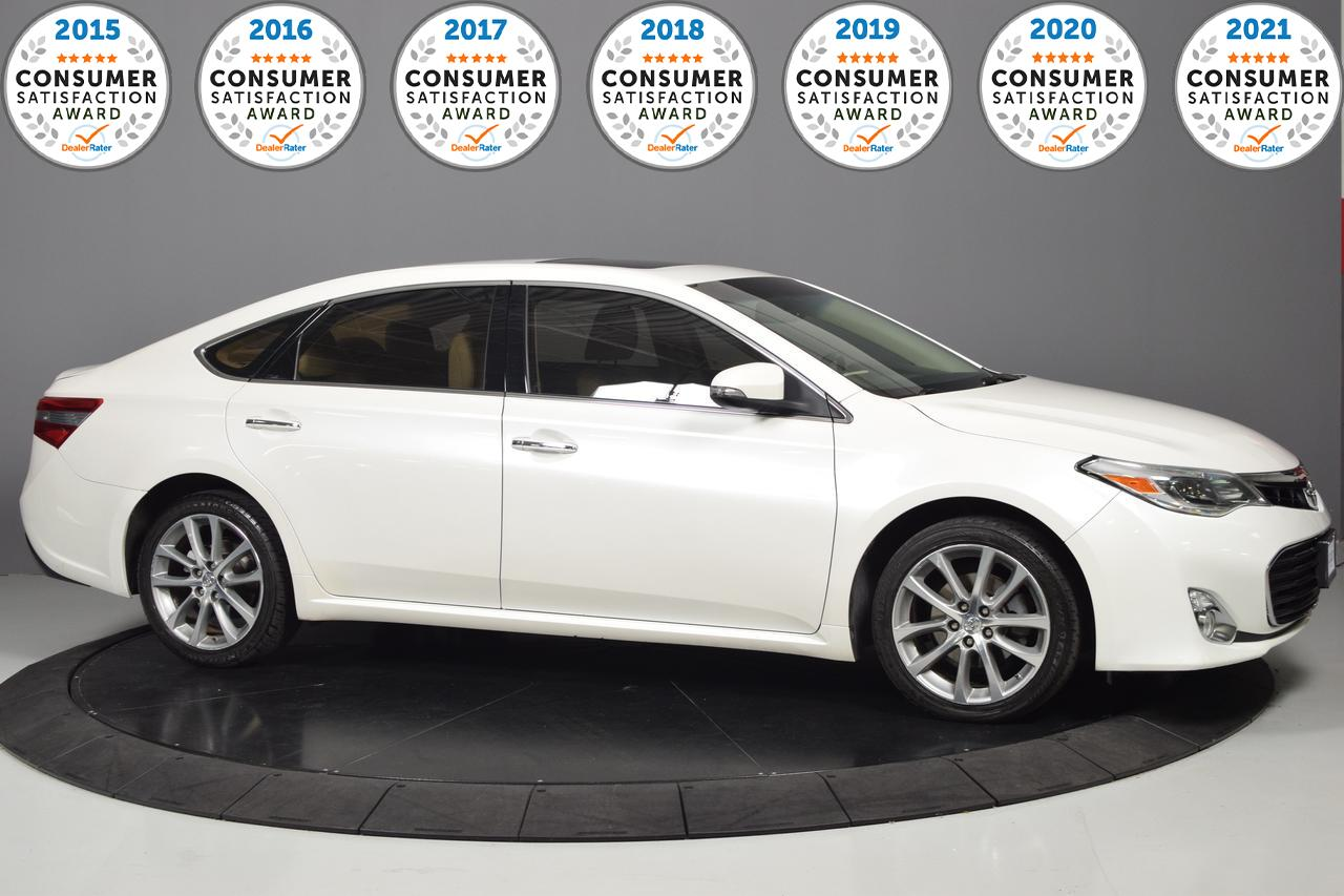 2014 Toyota Avalon XLE Premium Glendale Heights IL