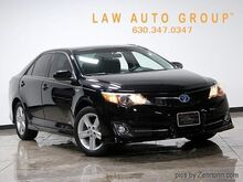 2014 Toyota Camry Hybrid LE/ Dual Climate Control/ Back Up Camera Bensenville IL