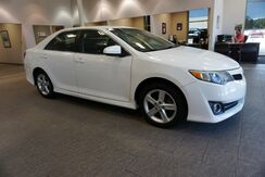 2014_Toyota_Camry_L_ Hardeeville SC