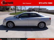 2014_Toyota_Camry_L_ Garland TX
