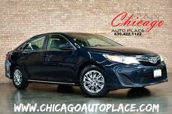 2014_Toyota_Camry_LE - 2.5L I4 LCD TOUCHSCREEN PROJECTOR HEADLAMPS BLUETOOTH_ Bensenville IL