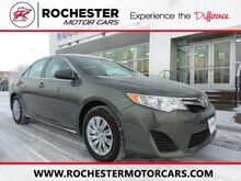 2014_Toyota_Camry_LE_ Rochester MN