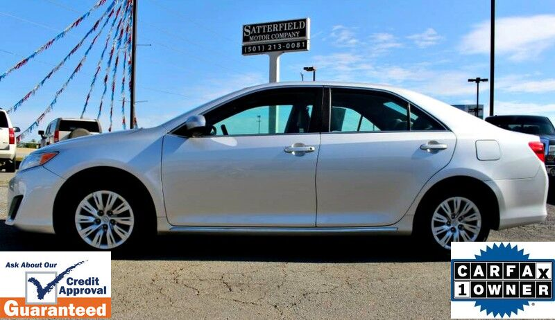 2014 Toyota Camry LE Bryant AR