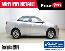 2014_Toyota_Camry_LE_ Maumee OH