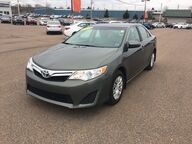 2014 Toyota Camry LE Truro NS
