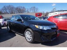 2014_Toyota_Camry_LE_ Norwood MA
