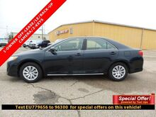 2014 Toyota Camry LE Hattiesburg MS