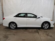 2014_Toyota_Camry_SE_ Middletown OH