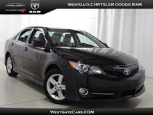 2014_Toyota_Camry_SE_ Raleigh NC