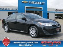 2014_Toyota_Camry_SE Sport_ Forest City NC