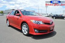 2014 Toyota Camry SE Grand Junction CO