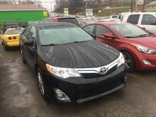 2014_Toyota_Camry_XLE_ North Versailles PA