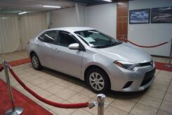 2014_Toyota_Corolla_L 4-Speed AT_ Charlotte NC