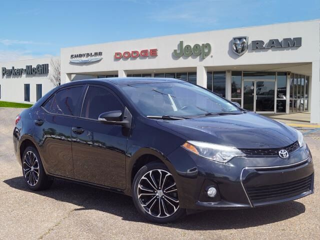 2014 Toyota Corolla L West Point MS