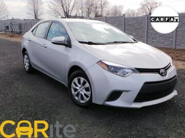 2014 Toyota Corolla L Michigan MI