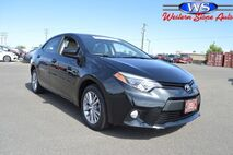 2014 Toyota Corolla LE Grand Junction CO