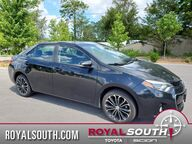 2014 Toyota Corolla S Plus Bloomington IN