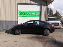 2014_Toyota_Corolla_S Plus CVT_ Spokane Valley WA