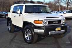 2014_Toyota_FJ Cruiser_4x4 5-Speed_ Easton PA