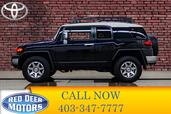 2014 Toyota FJ Cruiser 4x4 Off-Road BCam