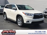 Toyota Highlander FWD Limited-- Questions? Cell/Text 24/7 @ 731-335-4854 2014
