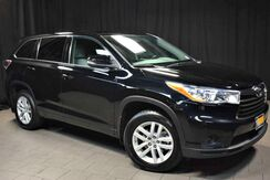 2014_Toyota_Highlander_LE 4x4_ Easton PA
