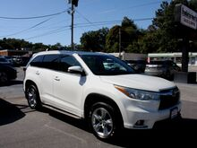 2014_Toyota_Highlander_Limited_ Roanoke VA