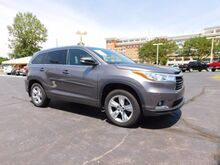 2014_Toyota_Highlander_Limited_ Fishers IN