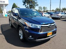 2014_Toyota_Highlander__ Corvallis OR