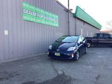 2014_Toyota_Prius_Four_ Spokane Valley WA