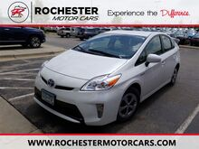 Toyota Prius Two Fwd Rochester Mn